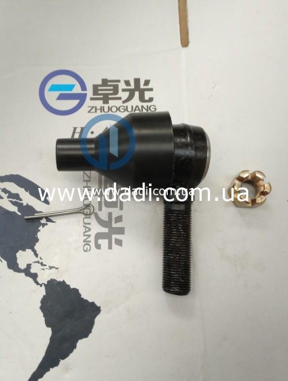 Накінечник рульової тяги (короткий) DADI Pick-up-2WD/ наконечник рулевой тяги наруж.-0