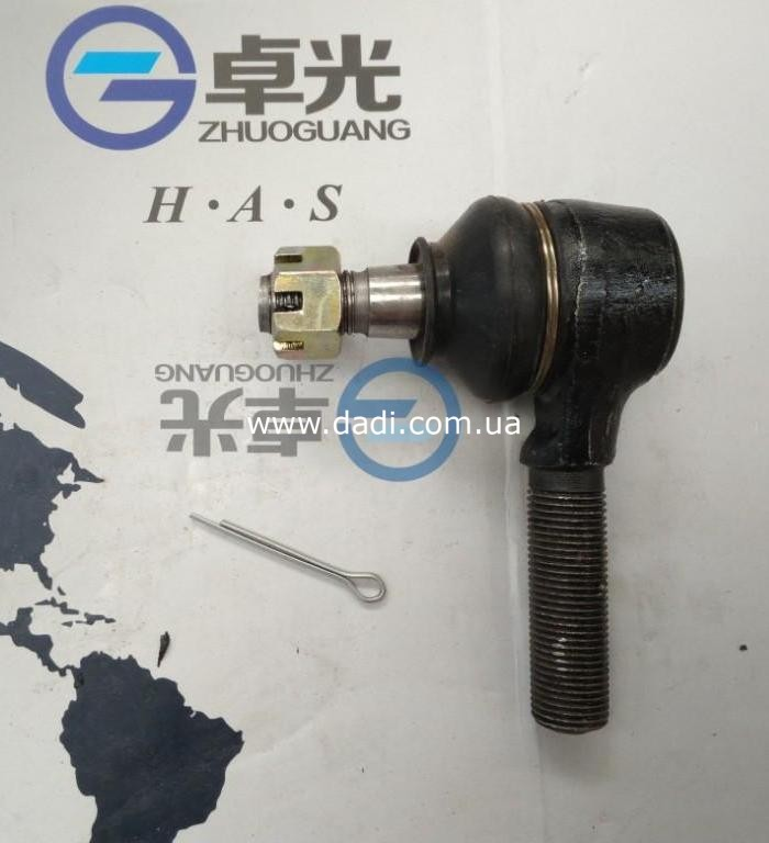Накінечник рульової тяги (короткий) 4Х4 Gw Safe, Deer/ наконечник рулевой тяги-1946