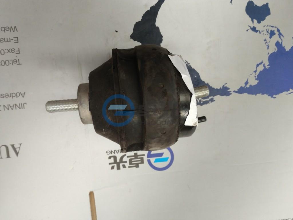 Опора двигуна ліва Gw Hover H5 diesel/ опора двигателя левая (подушка)-1954