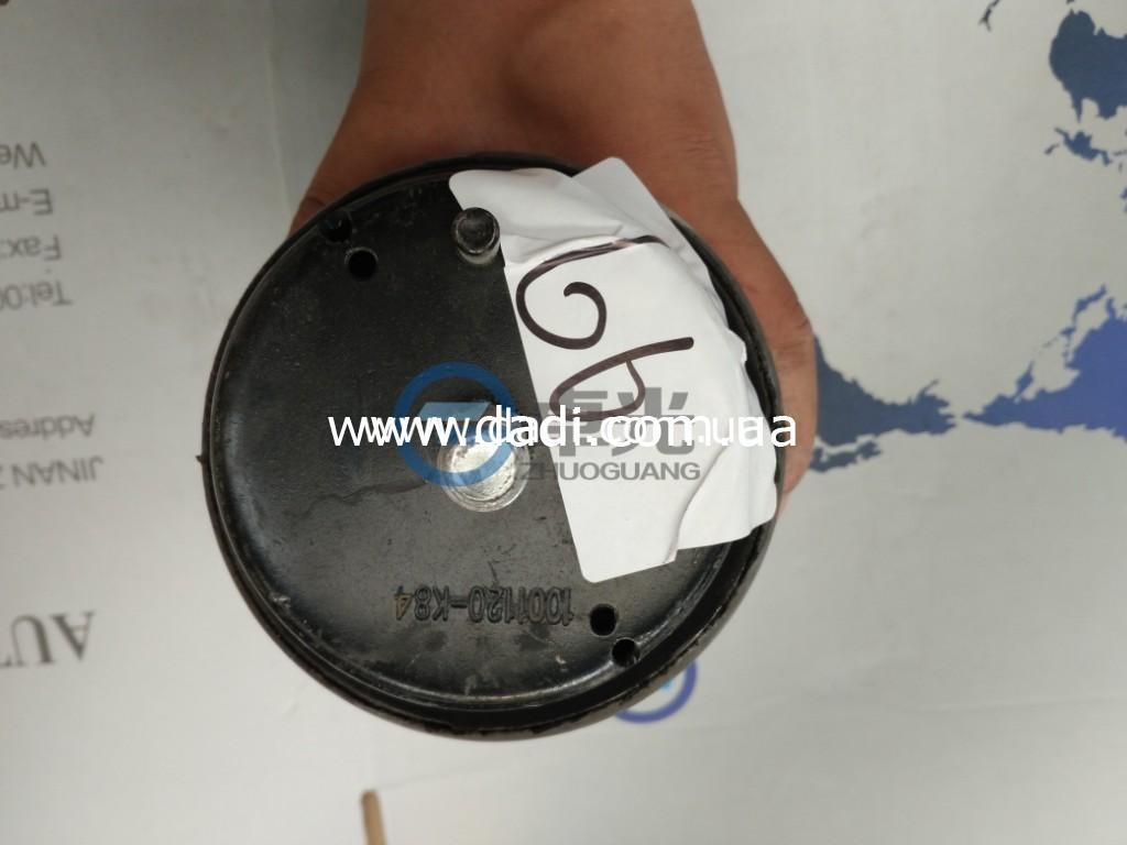 Опора двигуна правая Gw Hover H5 diesel/ опора двигателя правая (подушка)-0