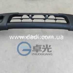 Бампер передній нижня частина GW DEER/ бампер передний-0