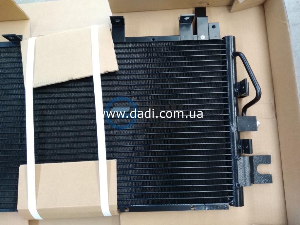 Радіатор кондиціонеру Gw Hover H5 Дизель/ радиатор кондиционера-2009