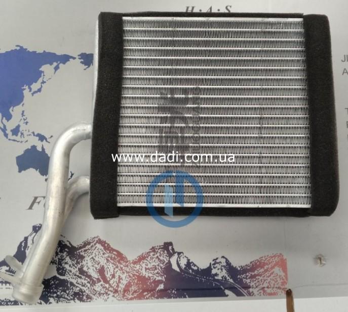 Радіатор переднього обігрівача Gw Sailor ,Сокол/ радиатор печки-2014