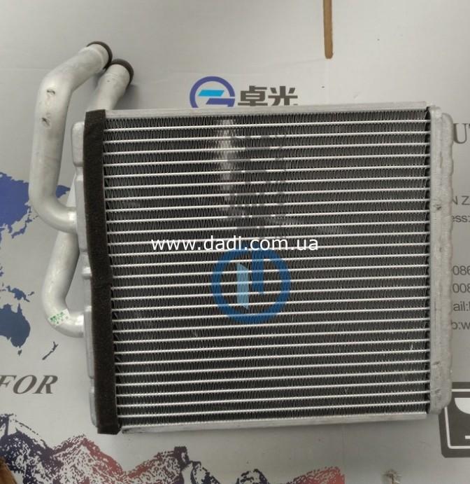 Радіатор переднього обігрівача Gw Wingle 3,5/ радиатор печки-2017