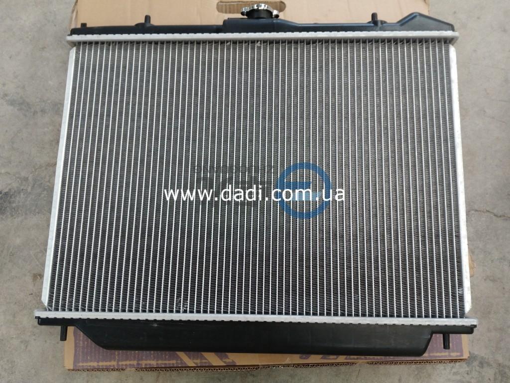 Радіатор охолодження двигуна Gw Hover/ радиатор охлаждения-2019