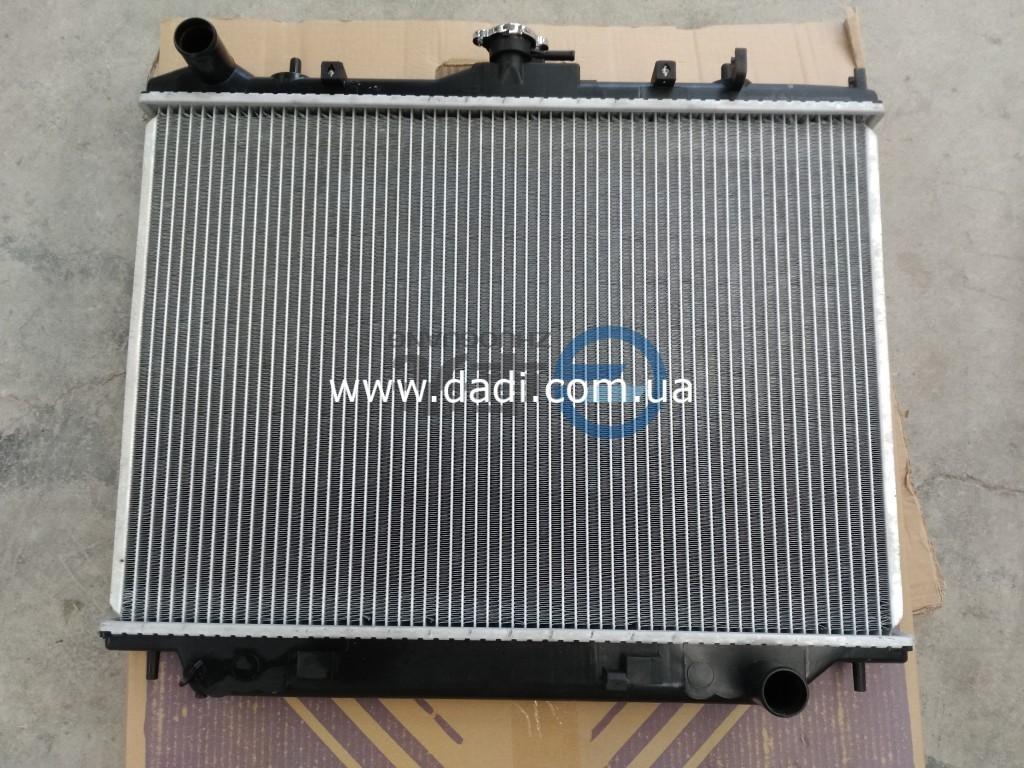 Радіатор охолодження двигуна Gw Hover/ радиатор охлаждения-0