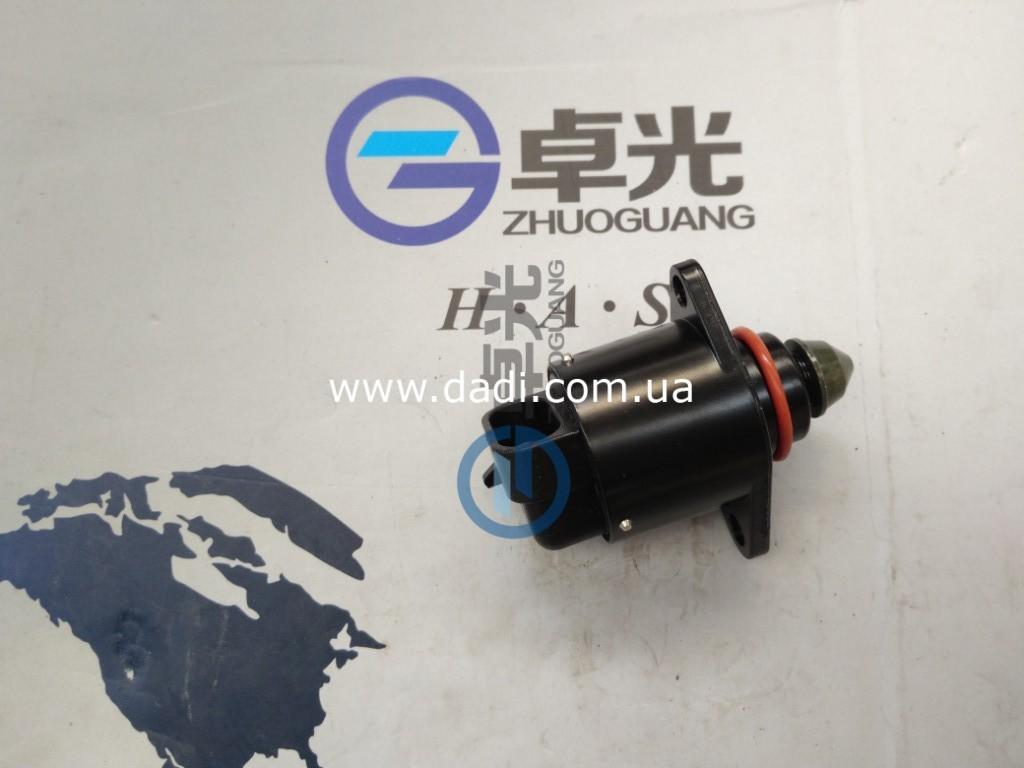 Клапан регулятор холостого ходу 2,4i/ клапан регулятор холостого хода-0