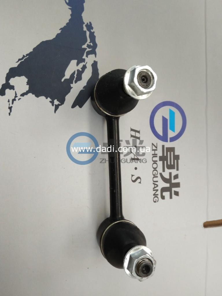 Стійка заднього стабилизатору з шарнірами Gw Hover,Safe F1/ стойка заднего стабилизатора-2043