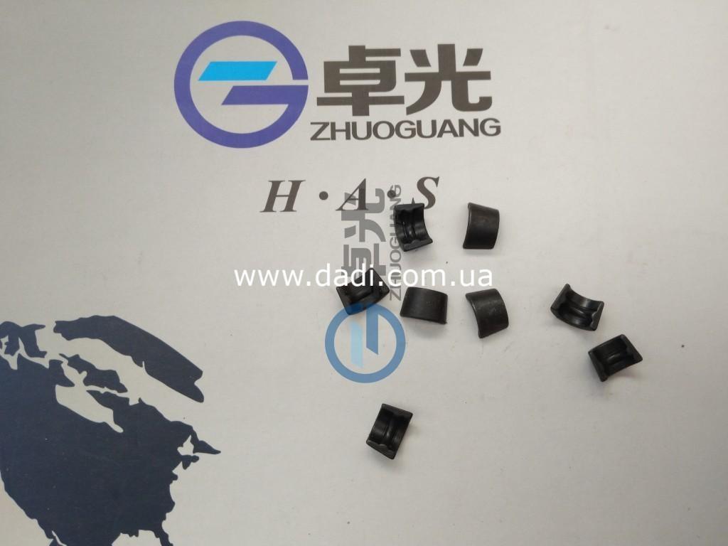 Сухар клапану 2,2i (491Q)/ Сухарь клапана-0