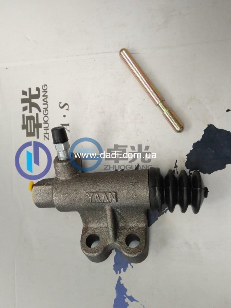 Циліндр зчеплення робочий / цилиндр сцепления рабочий-2062
