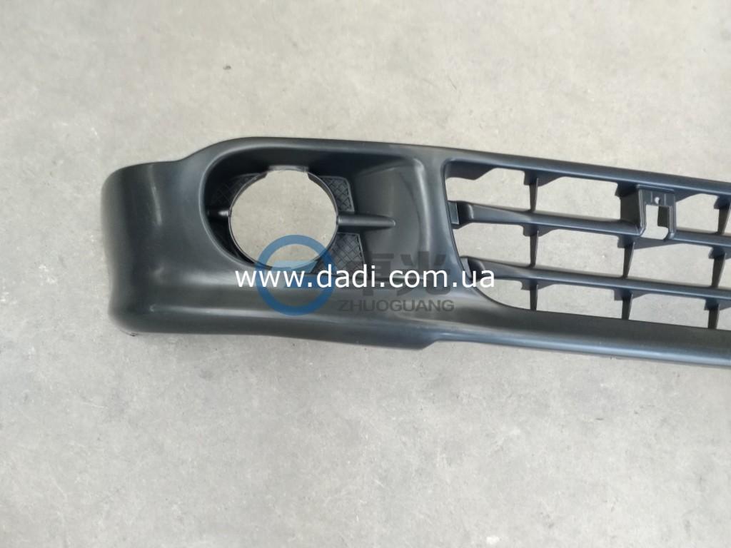 Бампер передній нижня частина GW SAFE/ бампер передний-1854