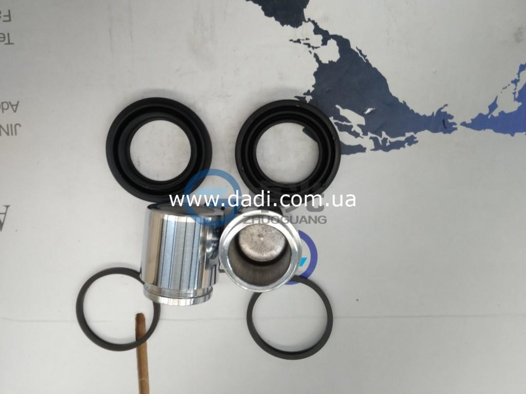 Ремкомплект заднього суппорта (пильник поршень, сальник, манжета) Gw Hover/ ремкомплект заднего суппорта-0