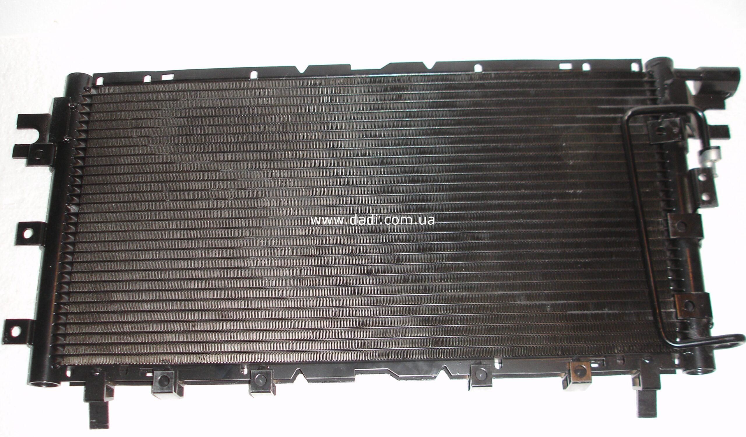 Радіатор кондиціонеру (без навісів) Gw Hover/ радиатор кондиционера-0