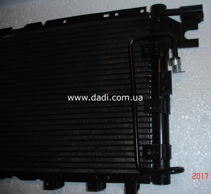 Радіатор кондиціонеру (без навісів) Gw Hover/ радиатор кондиционера-2088