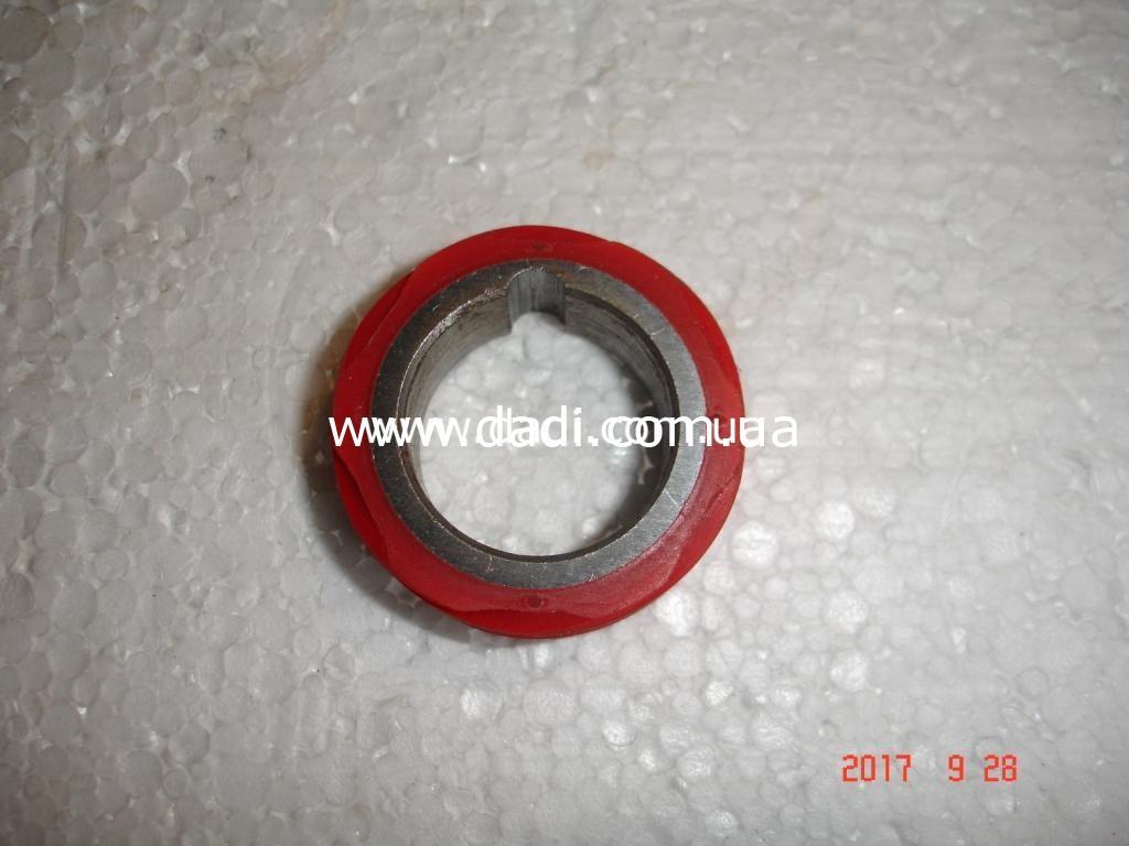 Шестерня ведуча приводу спидометра Polarsun / шестерня привода спидометра-0