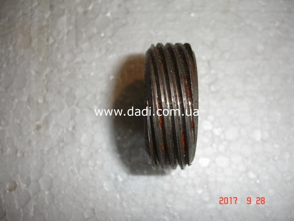 Шестерня ведуча приводу спидометра Polarsun / шестерня привода спидометра-2163