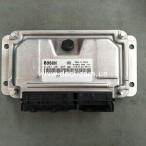 Блок керування двигуном / ECU/ Блок управления впрыском (ЭБУ)-0