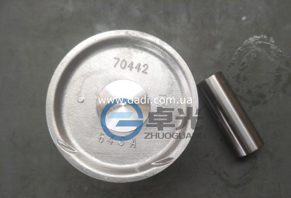 Поршні 2,4i к-кт (STD)/ поршни 2,4i к-кт (STD)-2284