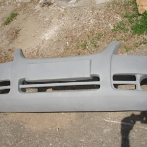 Бампер передній ZX Cruiser/ бампер передний -0
