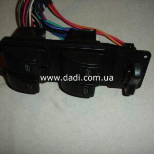 Блок кнопок склопідіймачів, водійський/ блок кнопок стеклоподъёмников, водительский-0