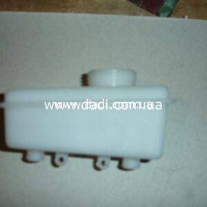 Бачок гальмівного циліндру/ бачок тормозного цилиндра-0