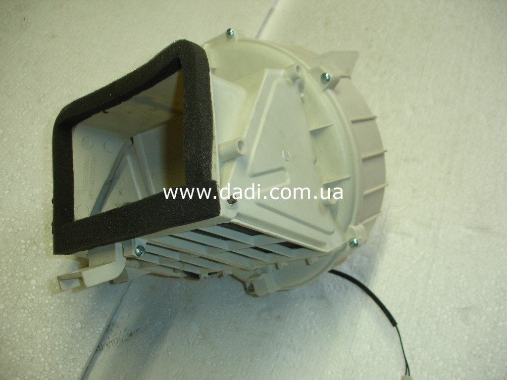 Вентилятор пічки / вентилятор печки-2844