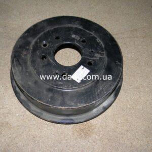 Барабан задній гальмівний DEER 2WD/ барабан задний тормозной-0