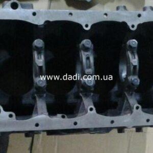 Блок циліндрів 2,2i (491Q) / блок цилиндров 491Q-0