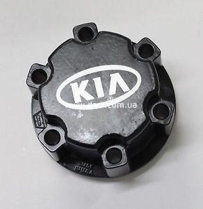 Муфта підключення переднього приводу колеса (HUB)/ муфта блокировки колеса/ хаб KIA (MOBIS) -0