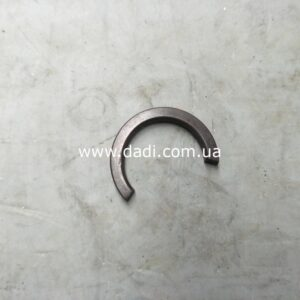 Кільце стопорне шестерні 5-Ї передачі вторинного валу КПП/ кольцо стопорное-0