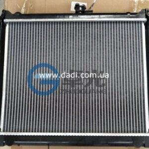 Радіатор охолодження GW SAFE/ радиатор охлаждения-0